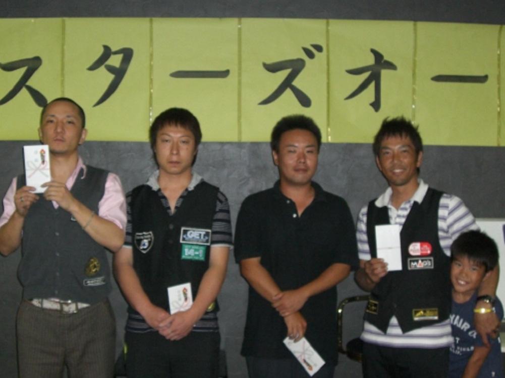 富山県ビリヤード協会ホームページ