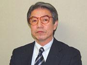 吉川哲二会長